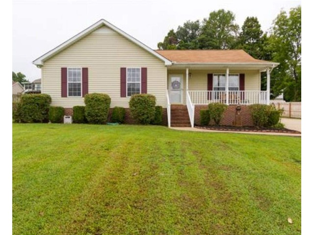 For Rent 699 Red Hollow Dr Springfield In Springfield Robertson